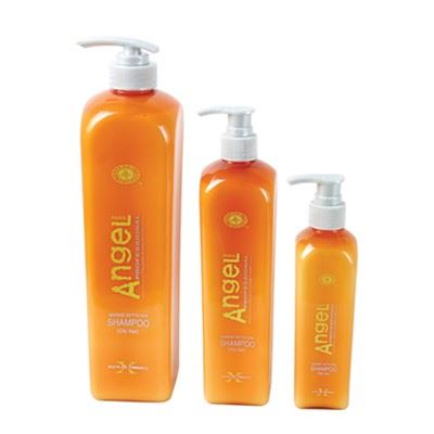 Picture of ANGEL SHAMPOO FOR OILY HAIR 500ML
