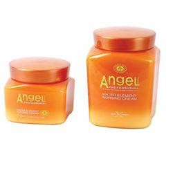 Picture of ANGEL WATER ELEMENT NURSING CREAM - TREATMENT