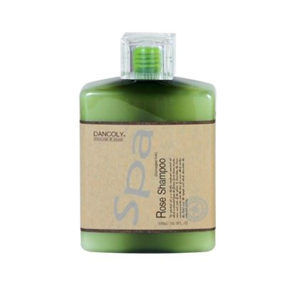 Picture of ROSE SHAMPOO DAMAGED HAIR 300ML