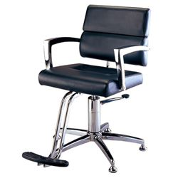 Picture of HAIRDRESSING HYDRAULIC CHAIR - SH-6951 TGS5 M