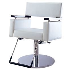 Picture of HAIRDRESSING HYDRAULIC CHAIR - SH-6936 TGL9-1 M