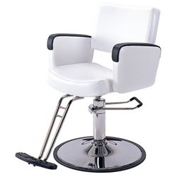 Picture of HAIRDRESSING HYDRAULIC CHAIR - SH-6927 GL1 M