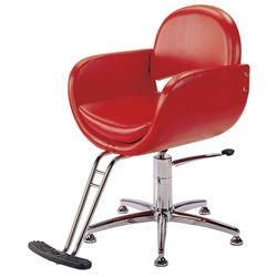 Picture of HAIRDRESSING HYROLIC CHAIR - SH-6925 TGL5 M