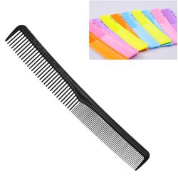Picture of CUTTING COMB NYLON PROFESSIONAL 17.5CM