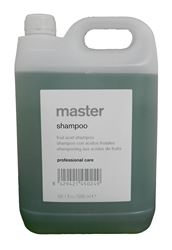 Picture of MASTER SHAMPOO 5LTR