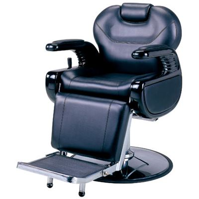 Picture of BARBER CHAIR - SH-31815NG1 M