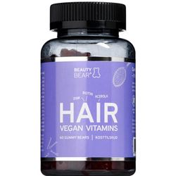 Picture of BEAUTY BEAR HAIR VITAMINS